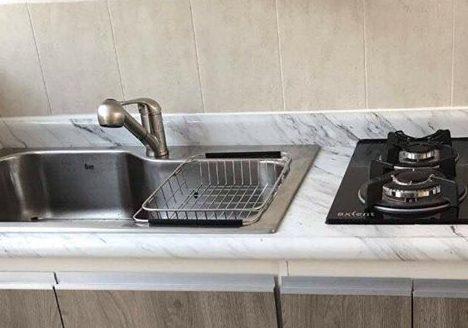 cocinas integrales con accesorios incluidos opcionales