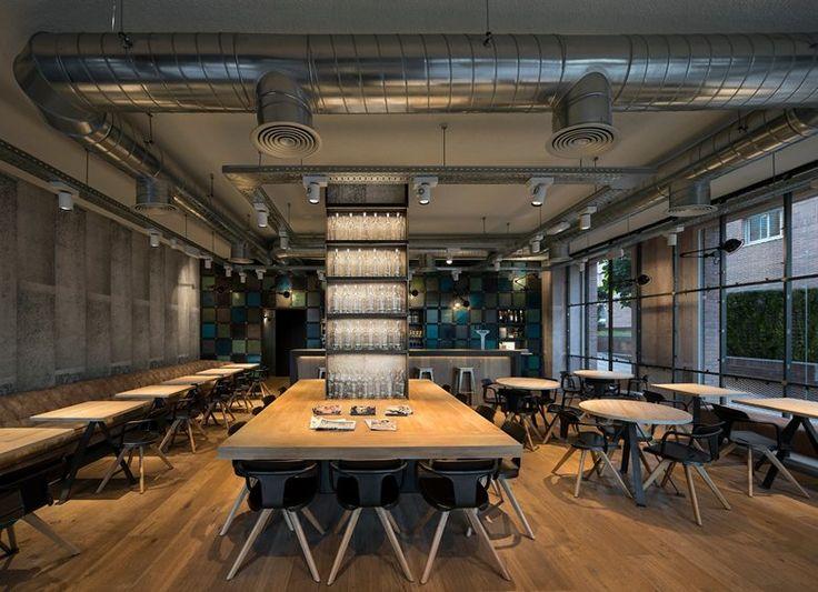 diseño de interiores para empresas locales